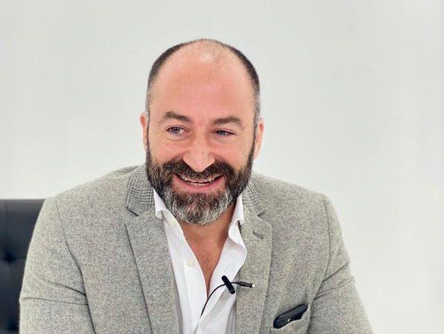 Benjamin Safarti